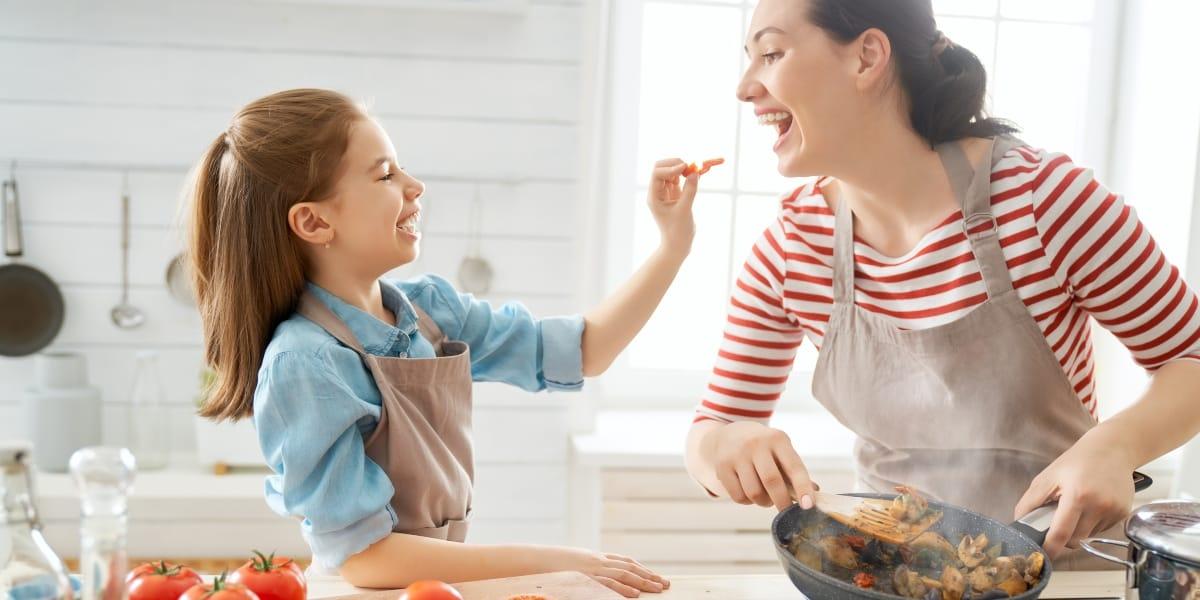 beneficios-cocinar-con-ninos