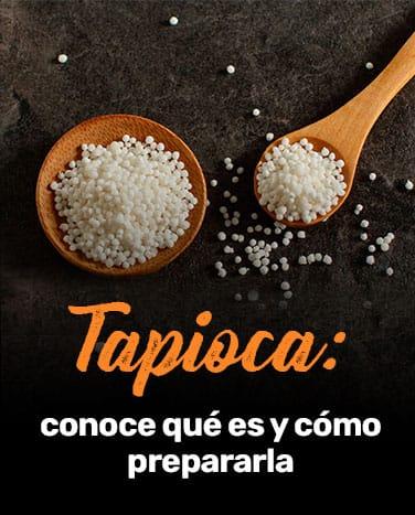 04 Tapioca mobile