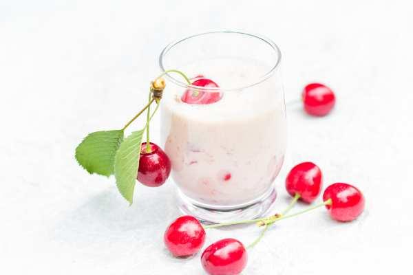 Bebidas rosas, Medias de seda