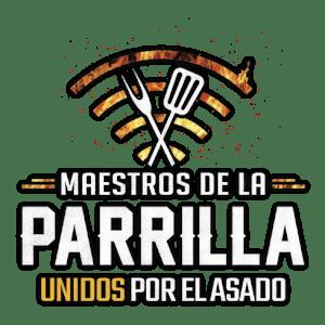 Logo Maestros de la Parrilla 2021