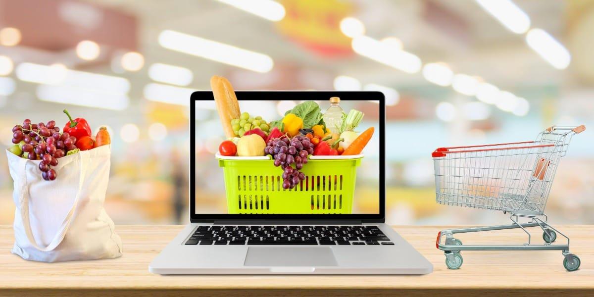 Cómo se seleccionan los alimentos en Superama