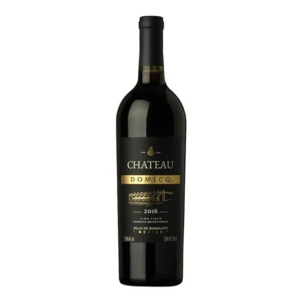 Vino-tinto-Chateau-Domecq