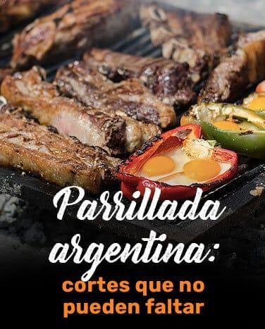 06 Parrillada Argentina mobile