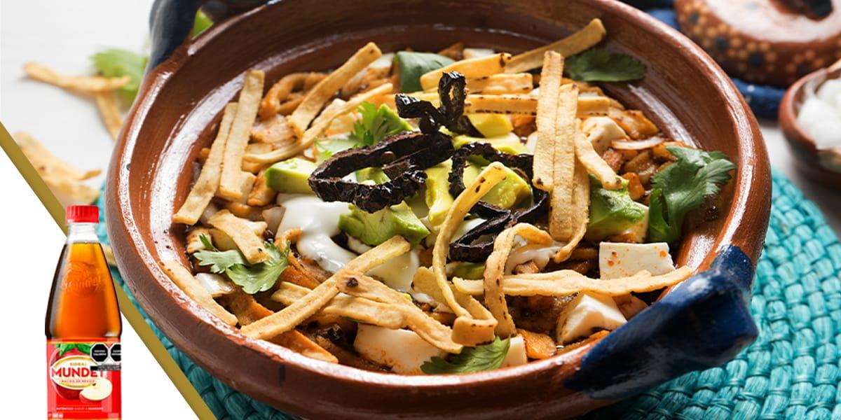 sopa-mexicana