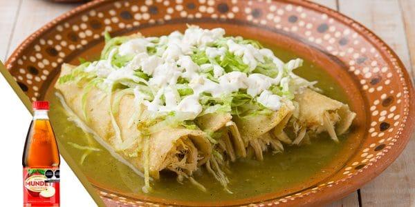 Mundet_Recetas- tacos ahogados en salsa verde