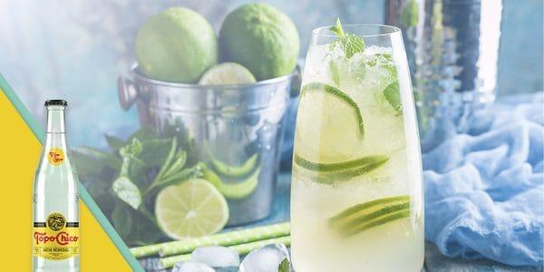 Mojito-de-pepino-sin-alcohol