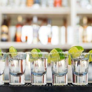 tequila cristalino precio superama