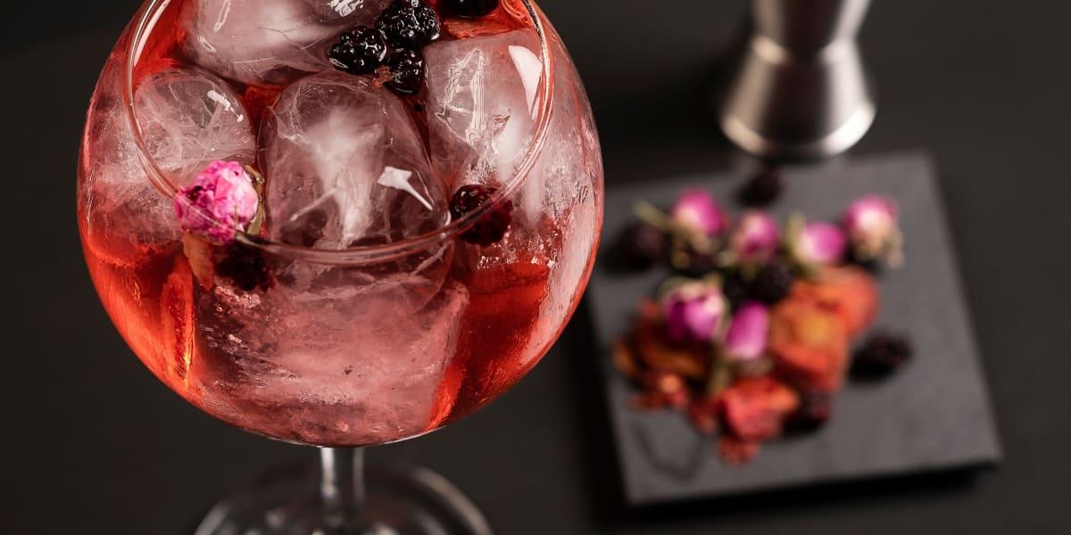 coctel-rosa-negra