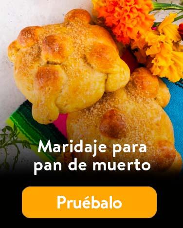 10 maridaje pan de muerto mobile
