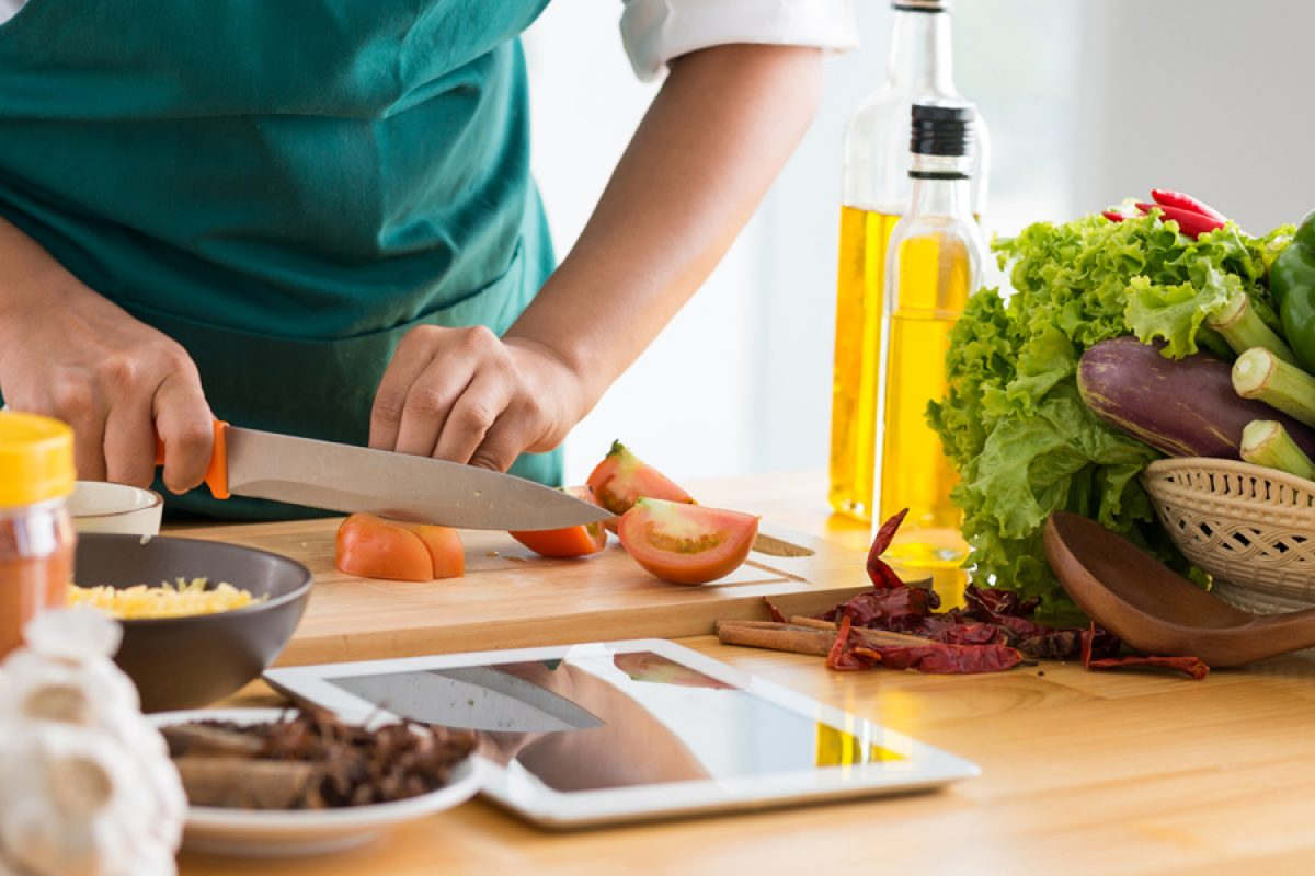 recetas orgánicas
