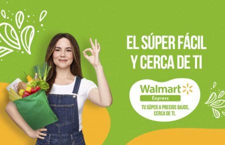 walmart express sucursales