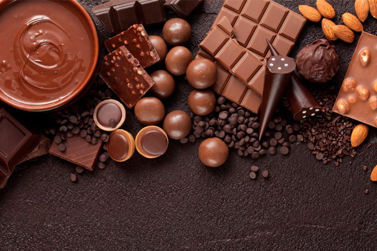 Razones para amar el chocolate