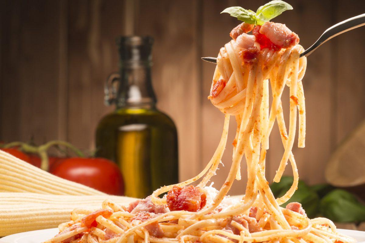 como se hace la pasta en italia