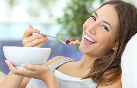 beneficios del cereal