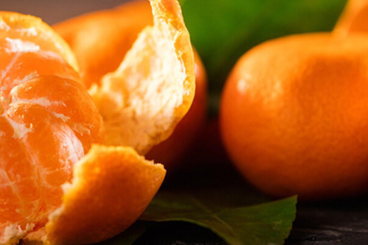 Razones por las que la mandarina es la fruta maravilla