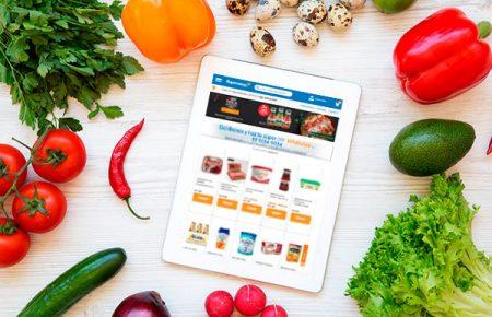 Tips para ahorrar dinero al comprar tu súper en línea